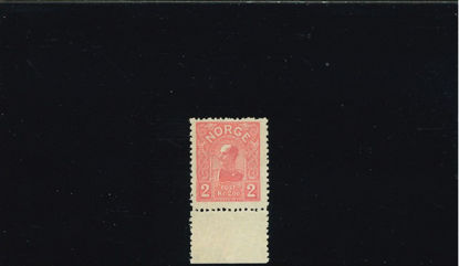 Immagine di 65 - HAAKON VII 2 K ROSA