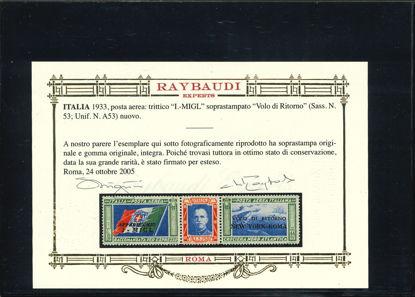 Immagine di 53 - VOLO DI RITORNO  VAL. 1