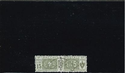 Immagine di 18 - STEMMA E NODO 15.00 VAL. 1
