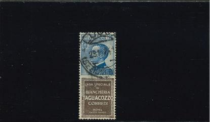 Immagine di 8 - PUBBLICITARI - TAGLIACOZZO - 0.25 VAL. 1