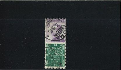 Immagine di 13 - PUBBLICITARI - PIPERNO - 0.50 VAL. 1