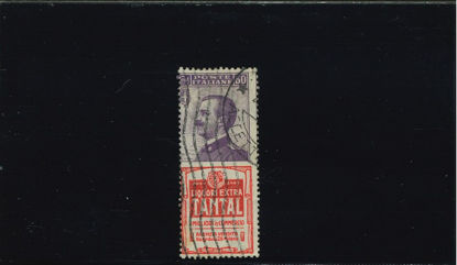 Immagine di 18 - PUBBLICITARI - TANTAL - 0.50 VAL. 1