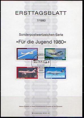 Immagine di 840 - GERMANIA BOLLETTINI - 236