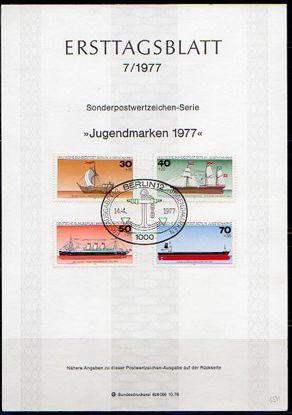 Immagine di 640 - GERMANIA BERLINO BOLLETTINI - 238