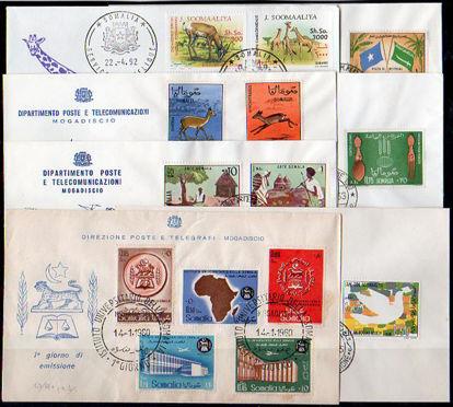 Immagine di 1844 - SOMALIA  308