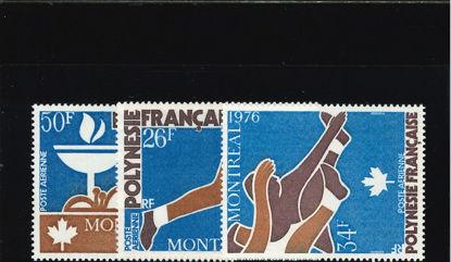 Immagine di 110 - OLIMPIADI DI MONTREAL