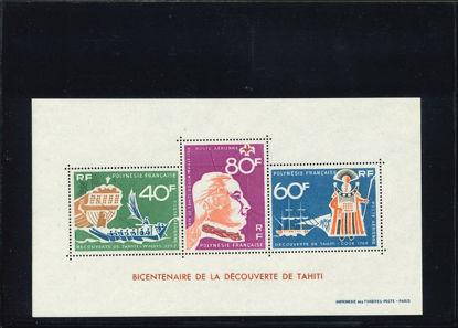 Immagine di 1 - 200° SCOPERTA DI TAHITI
