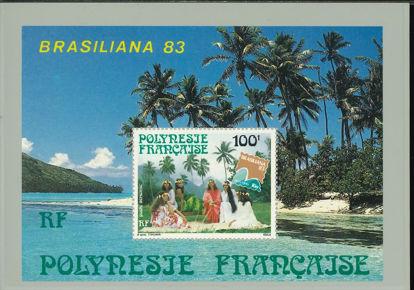 Immagine di 7 - EXPO FILAT. BRASILIANA '83