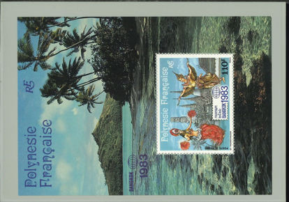 Immagine di 8 - EXPO FILAT. BANGKOK '83