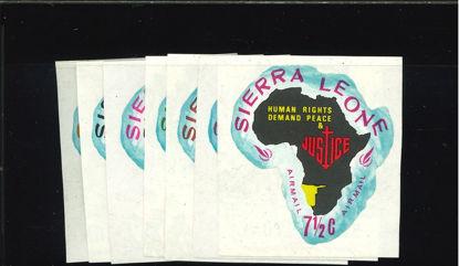 Immagine di 61 - DIRITTI UOMO AFRICA SUD OVEST