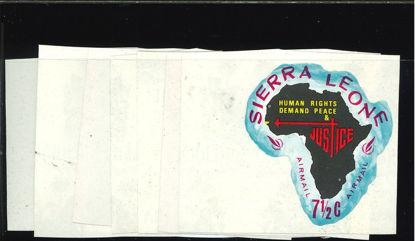 Immagine di 61 - DIRITTI UOMO GUINEA PORT.