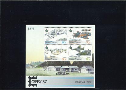Immagine di 58A - ROYAL AIR FORCE CAPEX '87