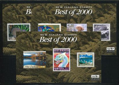 Immagine di 121 - BEST OF 2000 (MICHEL)