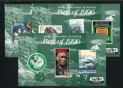 Immagine di 60 - BEST OF 1996 (MICHEL)