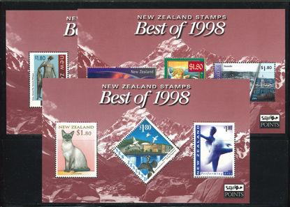 Immagine di 84 - BEST OF 1998 (MICHEL)
