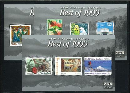 Immagine di 106 - BEST OF 1999 (MICHEL)