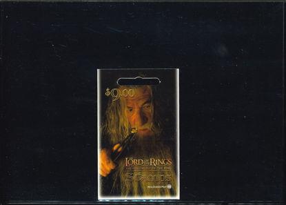 Immagine di 145 - 2001 SIGNORE DEGLI ANELLI