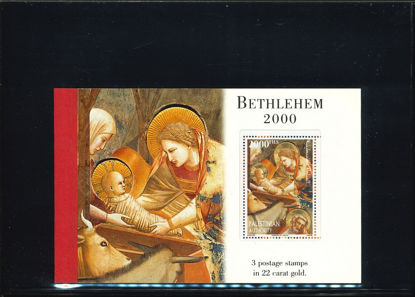 Immagine di 132 - RELIGIONE : BETHLEEM 2000
