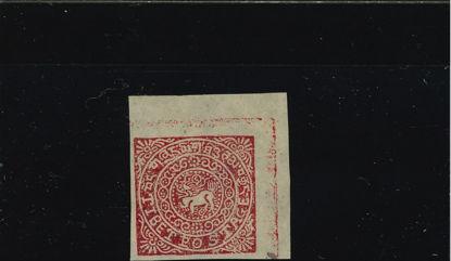 Immagine di 8c - 8t ROSSO   1914 CARTA OPACA