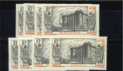 Immagine di 1939 ANNIVERSARIO RIVOLUZIONE 8 V.