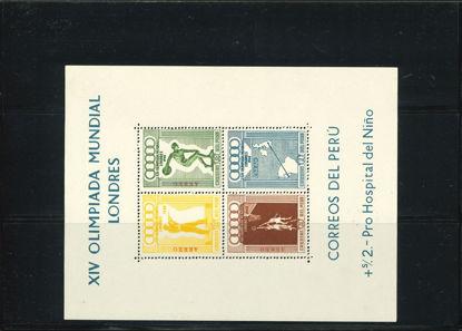 Immagine di 1 - OLIMPIADI  LONDRA 1948
