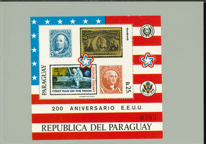 Immagine di 286 - 200° ANNIVERSARIO U.S.A.