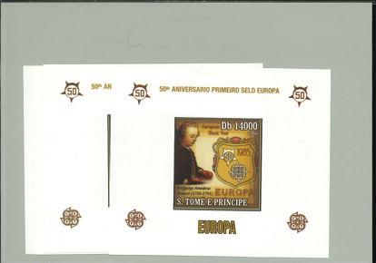 Immagine di 2002 - ANNIVERS I° EMISS. EUROPA ND.