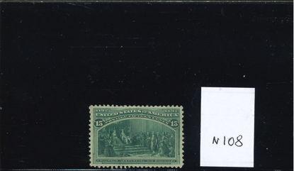 Immagine di 108 - COLOMBO 15 c.