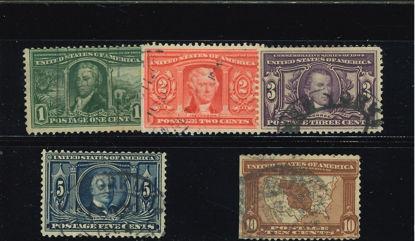 Immagine di 187 - LUISIANA