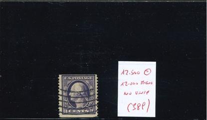 Immagine di 389 - WASHINGTON 3 C. VIOLETTO 253A