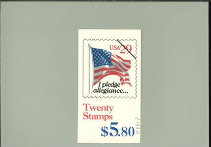 Immagine di 193A - BANDIERA COP. BIANCA $ 5,80