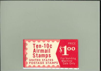 Immagine di 17 - 1 $ TESTO ROSSO  MAIL EARLY