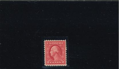 Immagine di 337A - WASHINGTON 2 C DEEP ROSE SCOTT 500