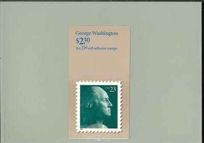Immagine di 31B - G. WASHINGTON