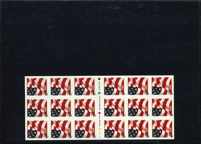 Immagine di 3856 - BANDIERA MILL. 2003