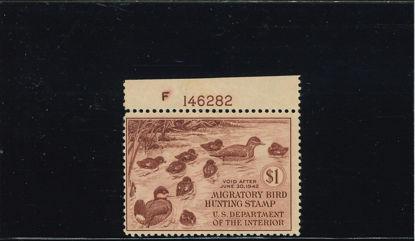 Immagine di 1941 - UCCELLI MIGRATORI -CARMINIO BRUNO-