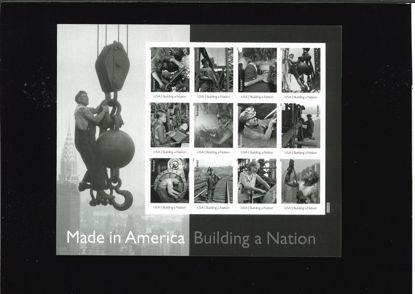 Immagine di 58 - MADE IN AMERICA