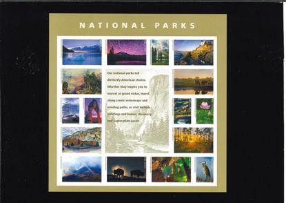 Immagine di 61 - NATIONAL PARK SERVICE