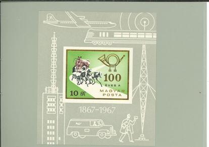 Immagine di 66a - 100° POSTA AUTONOMA N.D.
