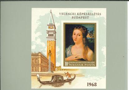 Immagine di 70a - PALMA IL VECCHIO NON DENT.