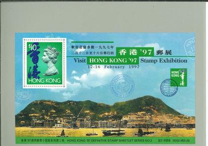 Immagine di 40 - EXPO HONG KONG II°