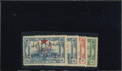 Immagine di 418 - SOVRAS. 1913 MOSCHEA