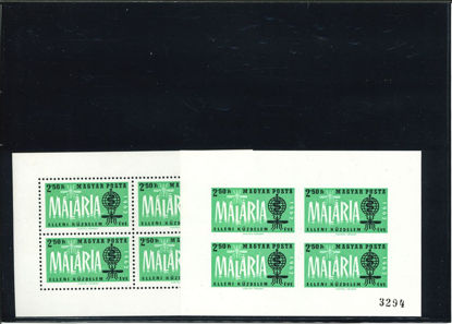 Immagine di 1513 - MALARIA VERDE D.+ND.