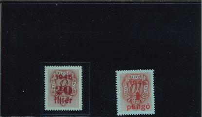 Immagine di 159 - SOVRASTAMPA CAPOVOLTA 159+166