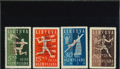 Immagine di 365A - JAMBOREE NAZIONALE