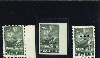 Immagine di 194 - BIMOTORE + ND.+TRE FORI (M.1496AL)