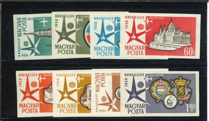 Immagine di 198 - EXPO BRUXELLES  N.D.
