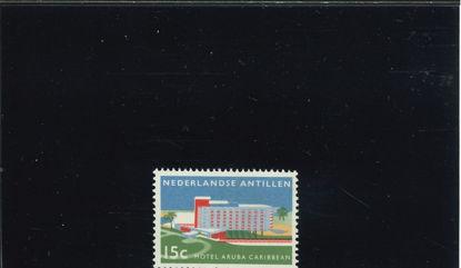 Immagine di 283 - TURISMO: HOTEL DEI CARAIBI