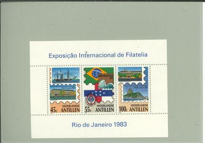 Immagine di 25 - EXPO FILATELICA BRASILIANA 83