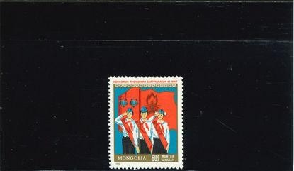 Immagine di 1366 - SCOUTS E BANDIERE
